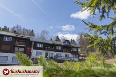 Studio 1262370 für 6 Personen in Feldberg im Schwarzwald