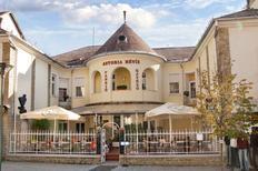 Ferienwohnung 1262422 für 2 Personen in Hévíz