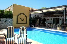 Ferienhaus 1262567 für 6 Personen in Ecija