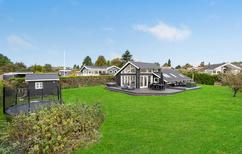 Holiday home 1262693 for 6 persons in Bogø By