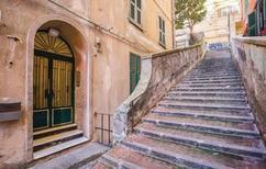 Semesterlägenhet 1262730 för 6 personer i Genua