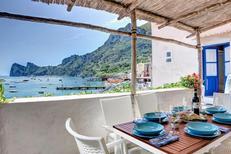 Appartement de vacances 1262966 pour 6 personnes , Marina del Cantone