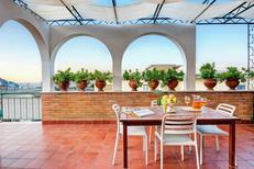 Ferienwohnung 1262969 für 6 Personen in Sorrento