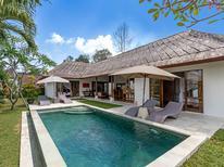 Ferienhaus 1262987 für 6 Personen in Ubud