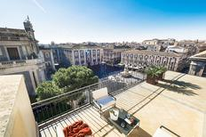 Appartamento 1263036 per 4 persone in Catania