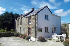 Holiday home 1263050 for 2 persons in Wadebridge