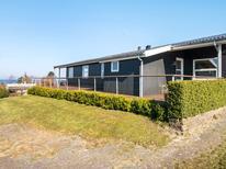 Appartement 1263096 voor 6 personen in Skovgårde