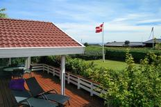 Holiday home 1263170 for 6 persons in Hejlsminde