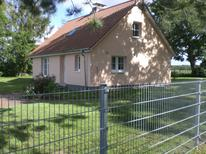 Vakantiehuis 1263229 voor 4 personen in Velgast