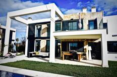 Maison de vacances 1263385 pour 6 personnes , Cala Murada