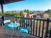 Rekreační byt 1263615 pro 4 osoby v Deauville
