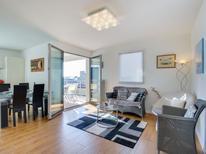 Appartement 1263619 voor 4 personen in Saint-Malo