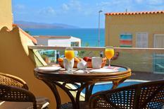 Appartement 1263890 voor 4 personen in Costa Calma