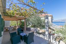 Ferienhaus 1263955 für 4 Personen in Postira