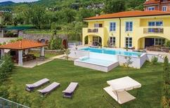 Villa 1264001 per 12 persone in Lovran
