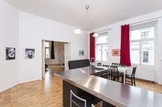 Holiday apartment 1264040 for 9 adults + 1 child in Prague 5-Slivenec, Smíchov, Barrandov