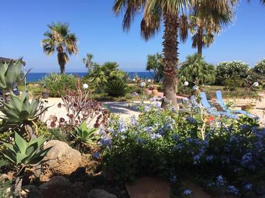 Für 12 Personen: Hübsches Apartment / Ferienwohnung in der Region Trappeto