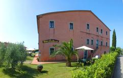 Holiday apartment 1264114 for 4 adults + 2 children in Campiglia Marittima