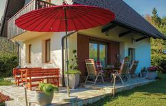 Holiday home 1264191 for 5 persons in Rakitna