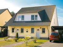 Holiday home 1264226 for 6 persons in Trassenheide