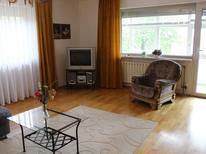 Ferienwohnung 1264300 für 3 Personen in Röhrnbach