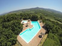 Appartement de vacances 1264305 pour 4 personnes , Guardistallo