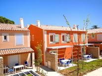 Villa 1264317 per 4 persone in Aigues-Mortes