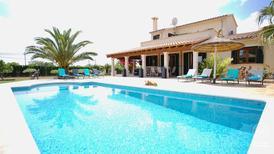 Vakantiehuis 1264369 voor 8 personen in Llucmajor