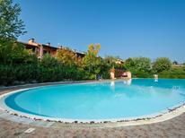 Holiday home 1264430 for 6 persons in Polpenazze del Garda