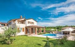 Dom wakacyjny 1264476 dla 7 osób w Štifanići