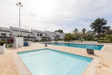 Holiday home 1264628 for 8 persons in Santa Marta do Pinhal