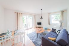 Appartamento 1264764 per 4 persone in Krummin