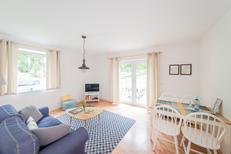 Rekreační byt 1264765 pro 4 osoby v Krummin