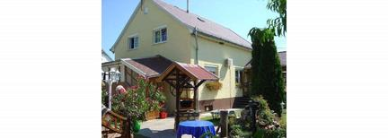 Holiday apartment 1264785 for 7 persons in Balatonvilágos