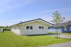 Holiday home 1265086 for 4 persons in Dagebüll