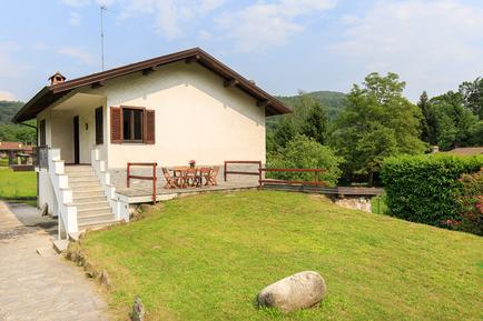 Für 7 Personen: Hübsches Apartment / Ferienwohnung in der Region Lago Maggiore