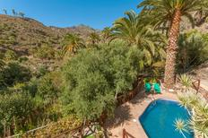 Holiday home 1265222 for 5 persons in San Bartolomé de Tirajana