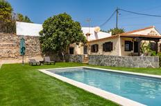 Holiday home 1265231 for 4 persons in Vega de San Mateo