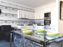 Rekreační byt 1265255 pro 7 osob v Vecindario