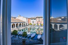 Studio 1265330 für 3 Personen in Desenzano del Garda