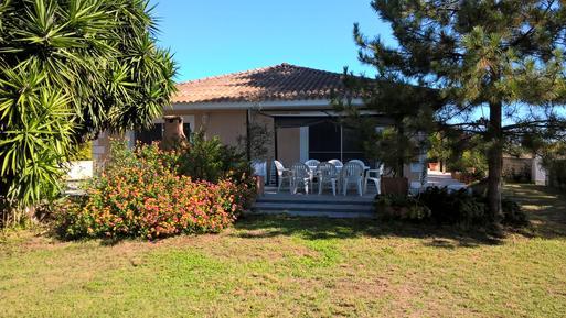 Gemütliches Ferienhaus : Region Korsika für 5 Personen