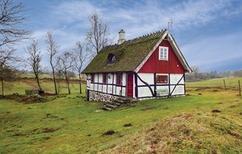 Maison de vacances 1265392 pour 6 personnes , Brösarp