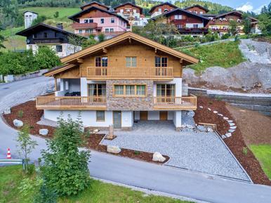 Salzburger Land, Mühlbach am Hochkoenig Ferienhaus