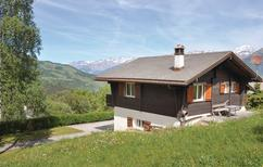 Villa 1265713 per 5 persone in Bürchen