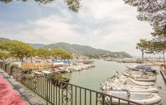 Holiday apartment 1265769 for 4 adults + 1 child in Rapallo