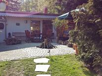 Holiday home 1266306 for 3 persons in Blankenburg