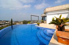 Holiday home 1266376 for 10 persons in l'Escala