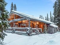 Holiday home 1266470 for 6 persons in Kuusamo