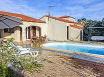 Ferienhaus 1266480 für 8 Personen in Sainte-Marie-Plage