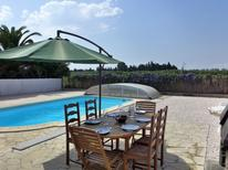 Holiday home 1266480 for 8 persons in Sainte-Marie-Plage